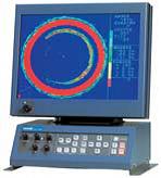 KODEN ESR-180