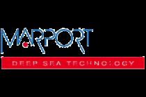 Logo Marport sin fondo