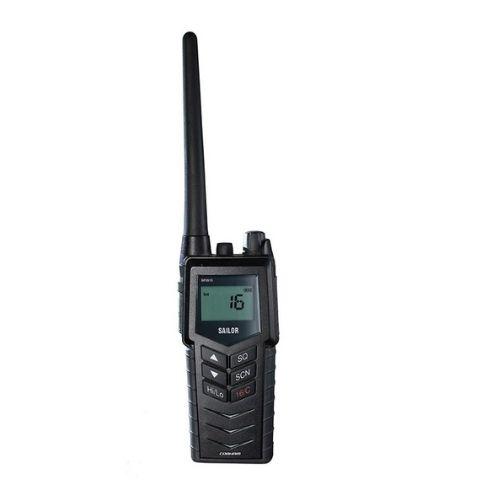 VHF PORTÁTIL SAILOR SP3510