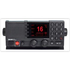 VHF SAILOR-6222