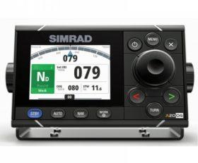 PILOTO AUTOMÁTICO SIMRAD A2004