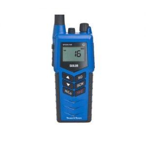 VHF PORTÁTIL SAILOR SP-3530