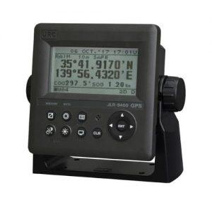 GPS JRC JLR-8400